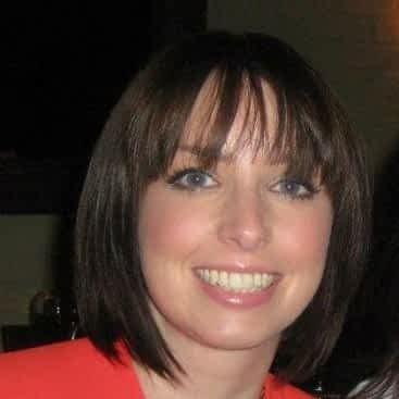 Cheryl Pick