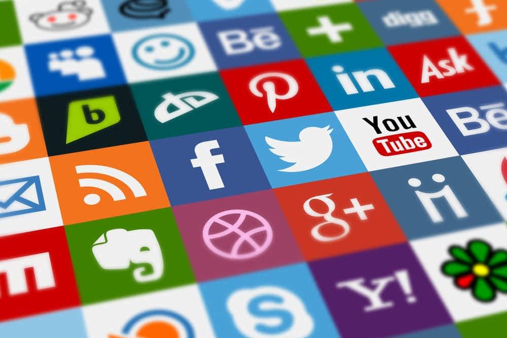 social media video embed code
